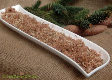 Naturix24 Fichtensprossen geschnitten 50 g