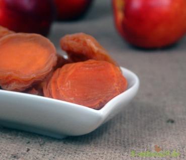 Naturix24 Pfirsiche entsteint ganz 100 g