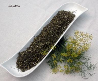 Naturix24 Dillkraut geschnitten 1 kg