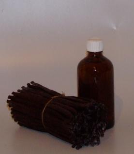 Naturix24 Parfümöl VANILLE 10 ml