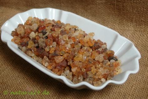 Naturix24 Arabisches Gummi Tränen, Gummi arabicum 1 kg