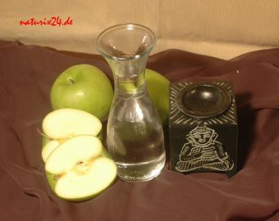 Naturix24 Duftöl `Grüner Apfel´ 100 ml
