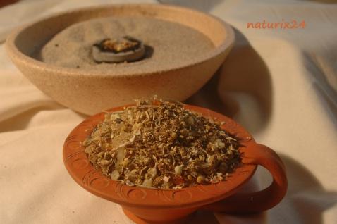 Naturix24 Weihrauchmischung Meditation 1 kg