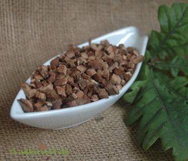 Naturix24 Eichenrinde geschnitten 500 g