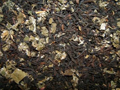 Naturix24 Schwarzer Tee BLACK CASSIS 100 g