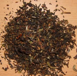 Naturix24 Schwarzer Tee Darjeeling Jungpana upper FTGFOP1 1 kg