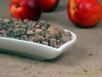 Naturix24 Pfirsiche gewürfelt 100 g