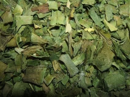 Naturix24 Lauch, Porree getrocknet geschnitten 1 kg