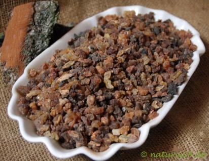 Naturix24 Myrrhe 1. Wahl 50 g