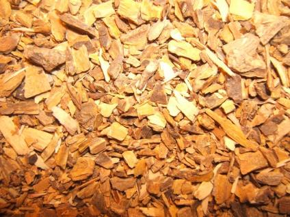 Naturix24 Copalchirinde geschnitten 1 kg