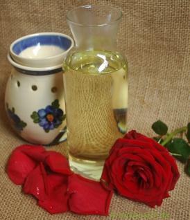 Naturix24 Parfümöl ROSE 100 ml