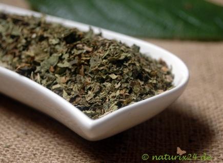 Naturix24 Papayablätter geschnitten 100 g