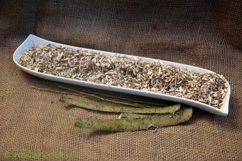Naturix24 Weidenrinde geschnitten 1 kg