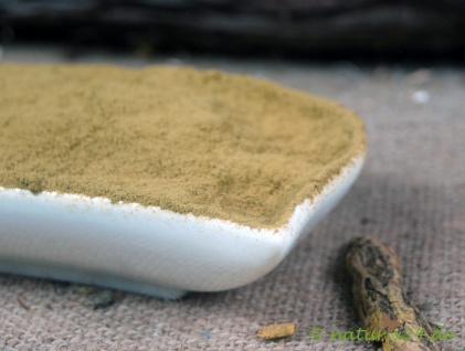 Naturix24 Berberitzenwurzelrinde gemahlen 100 g
