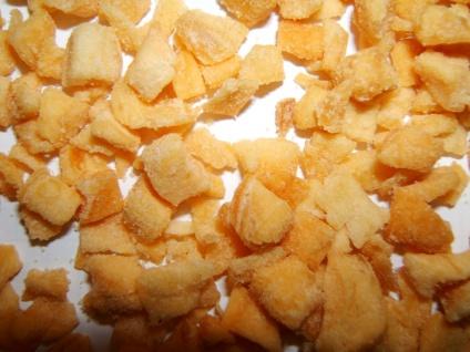 Naturix24 Apfelwürfel 5 x 5 mm 1 kg