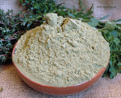 Naturix24 Kräuter der Provence gemahlen 100 g