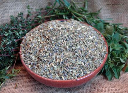 Naturix24 Kräuter der Provence gerebelt 50 g