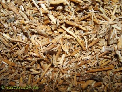 Naturix24 Queckenwurzel geschnitten 1 kg