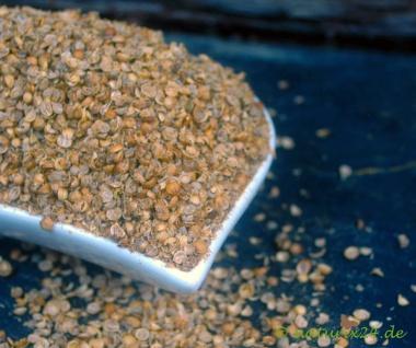 Naturix24 Koriandersaat, Koriandersamen geschnitten 1 kg