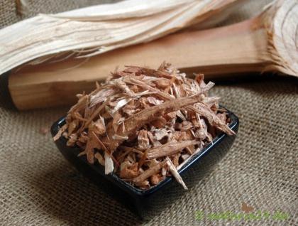 Naturix24 Zedernholz geschnitten -Libanonzeder- 500 g