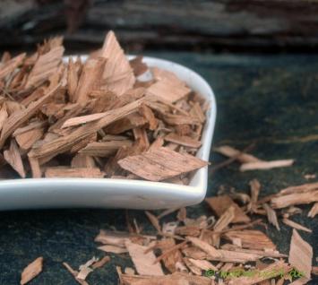 Naturix24 Limousinholz geschnitten 1 kg