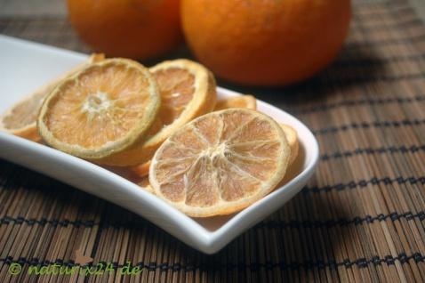 Naturix24 Orangenscheiben getrocknet 100 g