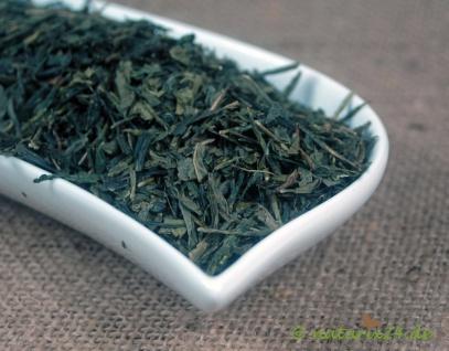 Naturix24 Grüner Tee Gabalong 1 kg