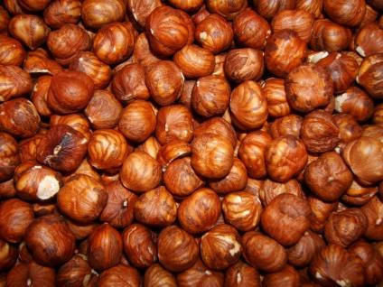 Naturix24 Haselnüsse ohne Schale 1 kg
