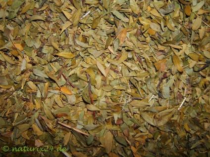 Naturix24 Bärentraubenblätter ganz 250 g