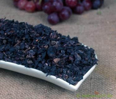 Naturix24 Weintraubentrester geschnitten 1 kg