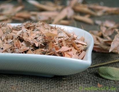 Naturix24 Bohnenschalen geschnitten 50 g - Vorschau 2