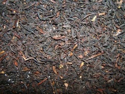 Naturix24 Schwarzer Tee EARL GREY 100 g