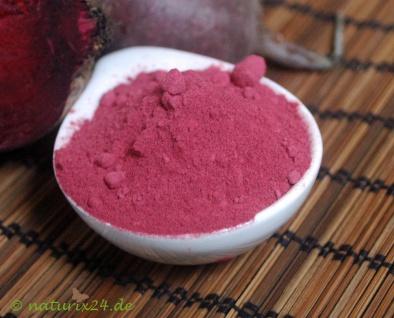 Naturix24 Rote Bete gemahlen 50 g