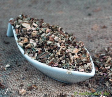 Naturix24 Sauerampferkraut geschnitten 1 kg