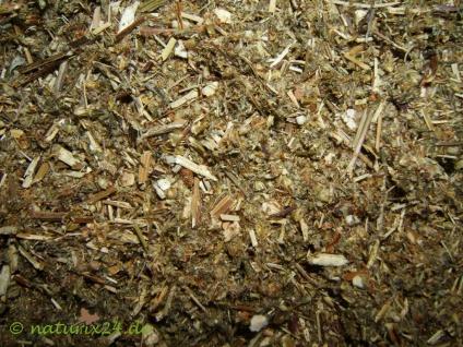 Naturix24 Beifußkraut geschnitten 1 kg