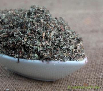 Naturix24 Habichtskraut geschnitten 1 kg