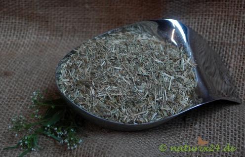 Naturix24 Hirtentäschelkraut geschnitten 1 kg