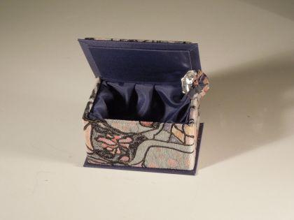 Geschenkbox Schmuck, Konfekt, Münzen - Vorschau 3