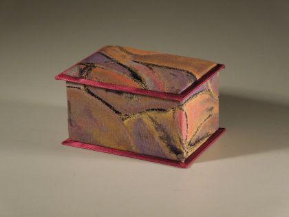 Geschenkbox Schmuck, Konfekt, Münzen - Vorschau 2