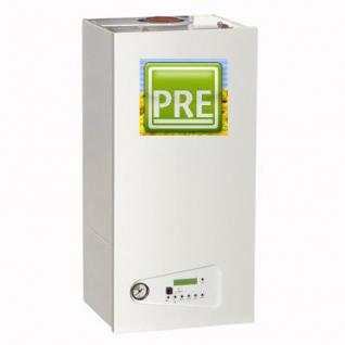 NEU Gas Brennwert Heizung 30 kW für Heim und Haus