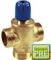 NEU Mischventil Trinkwasser für emaillierte Boiler