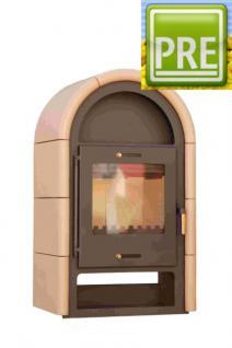 NEU Kaminofen 6, 5 kW für Heim und Haus, Wohnung, Deele, Flur