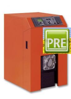 NEU Öl - Heizung 40 kW Niedertemperatur
