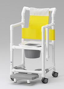 Weiches Gel-Sitzkissen für Toilettenbrille Profi-Toilettenstuhl - Vorschau 2