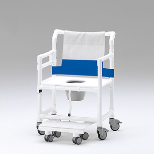 XXL 250 kg Toilettenstuhl Toilettensitzerhöhung Profi-Duschstuh