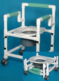 40 Hygienebeutel für Toilettenstuhl (Restposten) - Vorschau 5