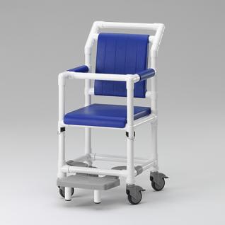 MRT Rollstuhl, Radiologie, Flughafen, Profi-Duschstuhl - Vorschau 2