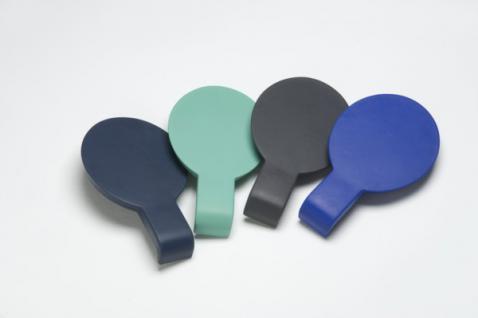 Demenzstuhl mit körperwarmer Polsterung Toilettenstuhl Toilettensitzerhöhung Profi-Duschstuhl - Vorschau 3