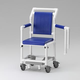 MRT Rollstuhl, Radiologie, Duschrollstuhl, Profi-Stuhl - Vorschau 3