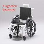 MRT Rollstuhl, Flughafen und Radiologie, Selbstfahrer, Profi-Stuhl